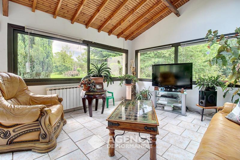 Vente maison / villa Montreuil-l'argillé 138000€ - Photo 5