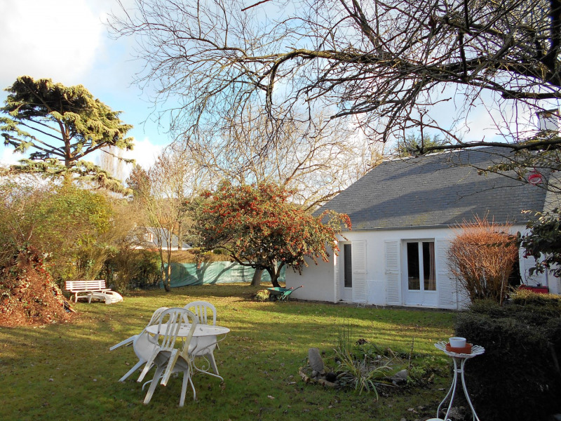 Sale house / villa Montlignon 415000€ - Picture 1