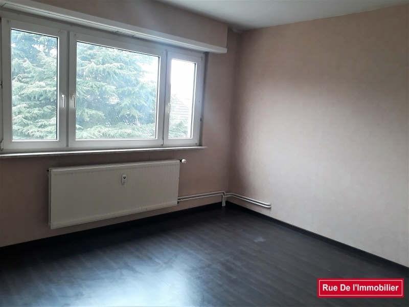 Sale apartment Haguenau 99000€ - Picture 5