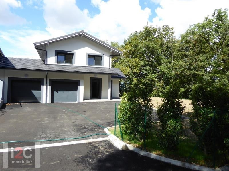 Vente maison / villa Collonges sous saleve 780000€ - Photo 7