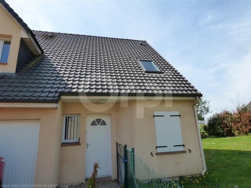 Investment property house / villa Pont de l arche 138000€ - Picture 2