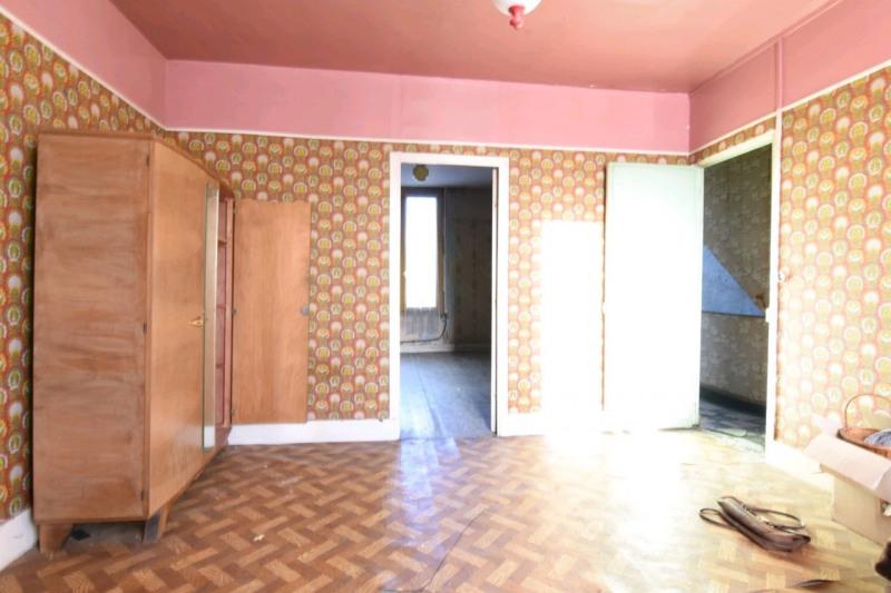 Vente maison / villa Neuilly en thelle 116250€ - Photo 3