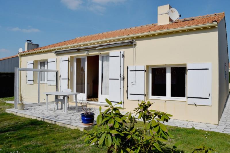 Vente maison / villa Le fenouiller 230400€ - Photo 9