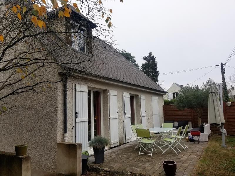 Vente maison / villa Samois sur seine 397000€ - Photo 2