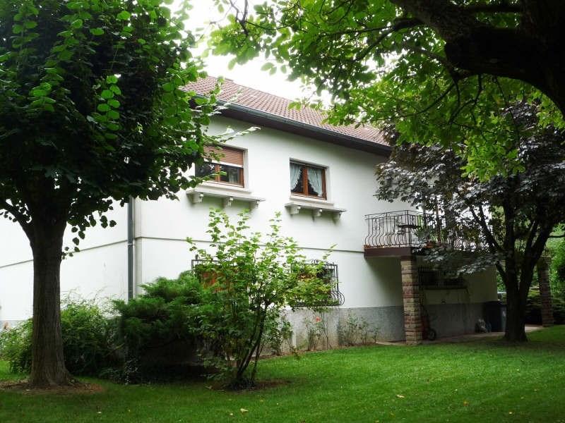 Sale house / villa Mulhouse 367500€ - Picture 4