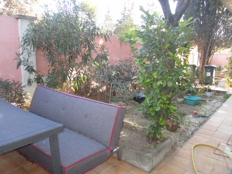 Sale apartment Nimes 136 500€ - Picture 3