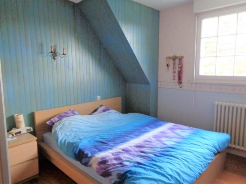 Sale house / villa Ploudaniel 162750€ - Picture 7