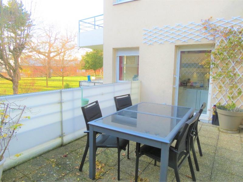 Verkauf wohnung Mulhouse 168000€ - Fotografie 5