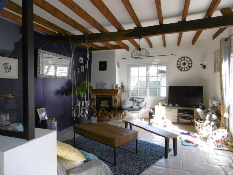Vente maison / villa La neuville chant d'oisel 229000€ - Photo 4