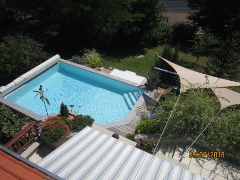 Sale house / villa Saint die 379800€ - Picture 2