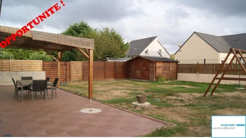 Vente maison / villa Blain 178500€ - Photo 2