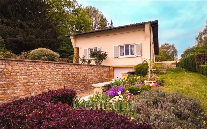 Vente maison / villa Lorry les metz 499000€ - Photo 4