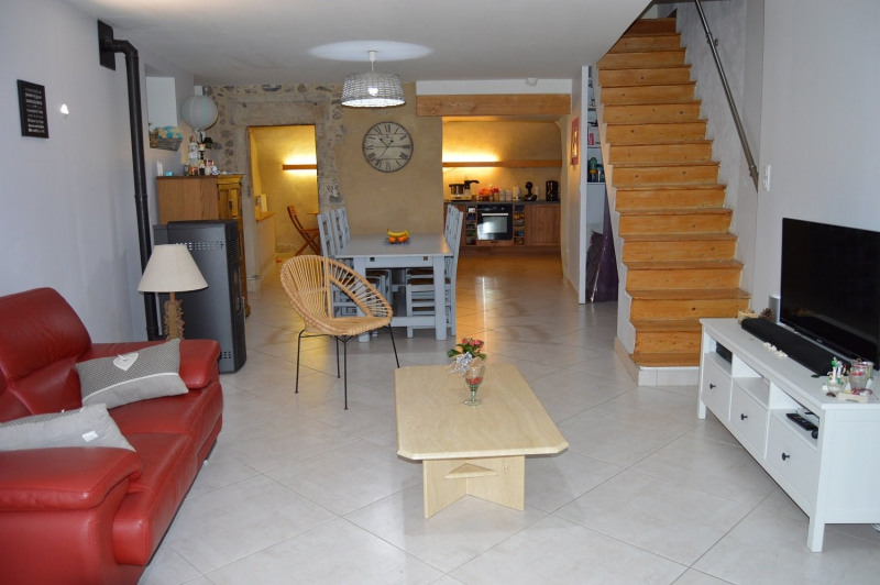 Vente maison / villa Sarras 180 000€ - Photo 10