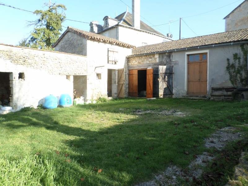 Produit d'investissement maison / villa Valdivienne 95000€ - Photo 6
