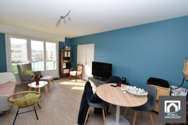 Sale apartment Blois 79 000€ - Picture 1