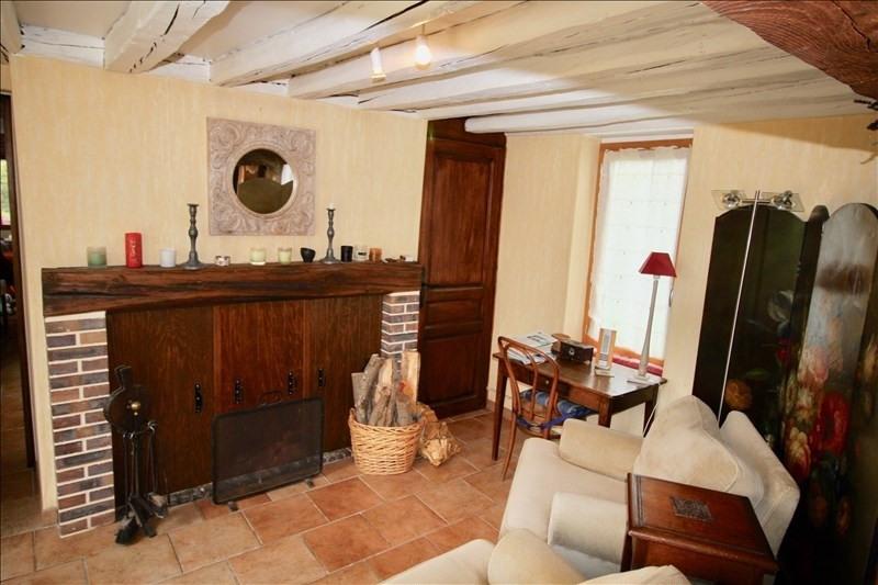 Sale house / villa Conches en ouche 224000€ - Picture 7