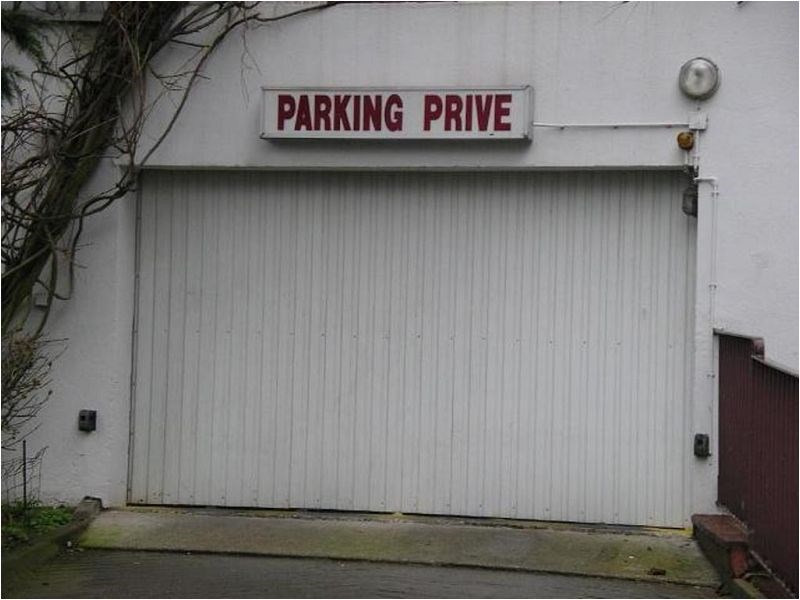 Location parking Montgeron 61€ CC - Photo 1