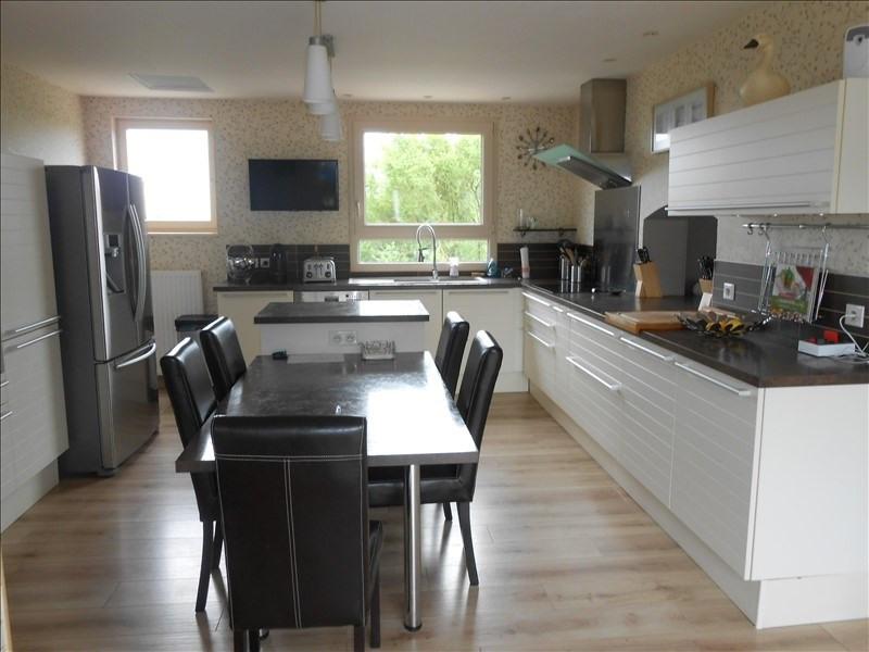 Vente maison / villa Niort 397100€ - Photo 4