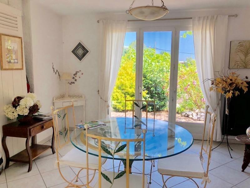 Deluxe sale house / villa Cazaux 555000€ - Picture 1