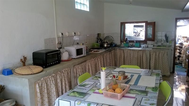 Vente maison / villa Plateau cailloux 243800€ - Photo 2