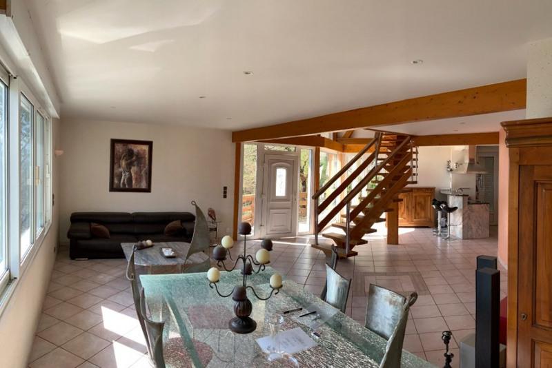 Vente maison / villa Veurey voroize 435000€ - Photo 2
