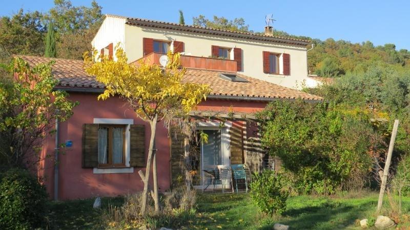 Vente maison / villa Montferrat 483000€ - Photo 1