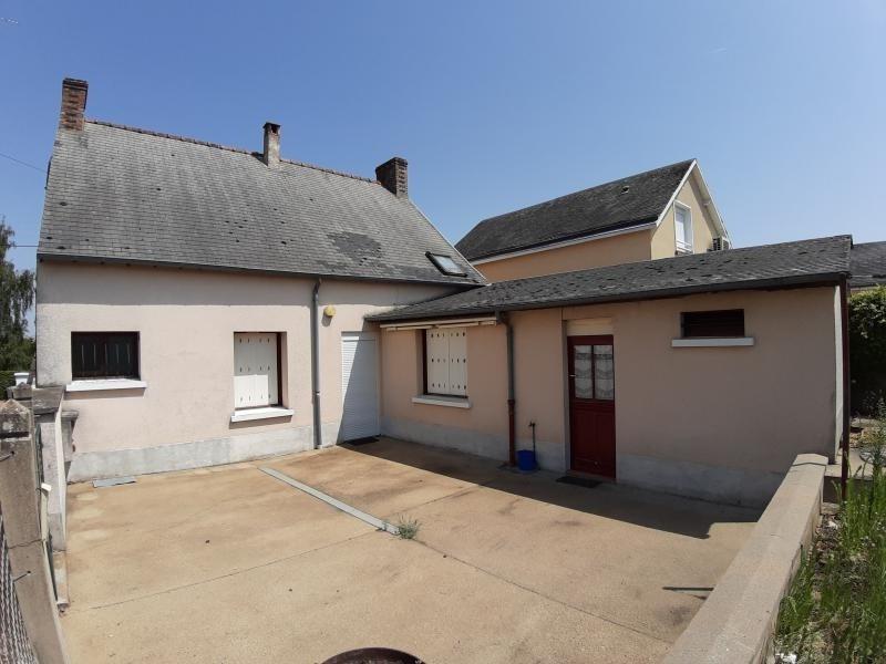 Vente maison / villa La suze sur sarthe 110990€ - Photo 1