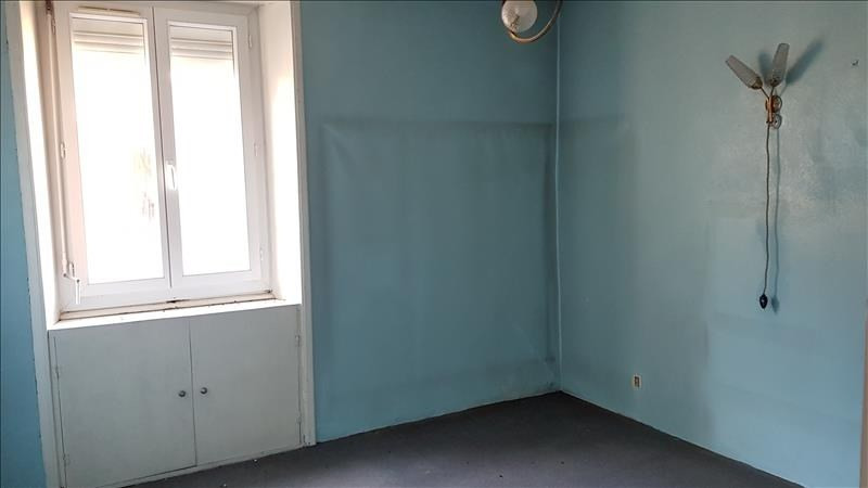Vente appartement Nantua 60 000€ - Photo 5