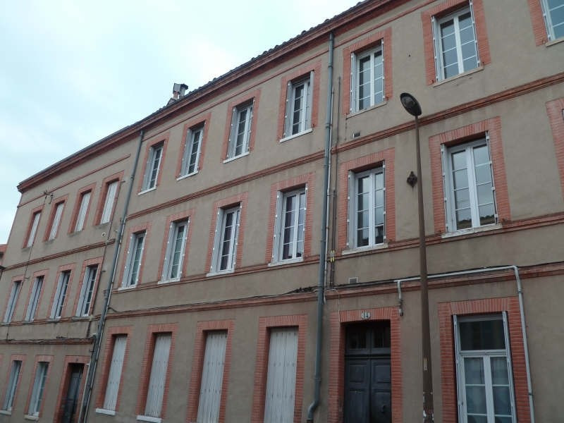 Rental apartment Toulouse 665€ CC - Picture 1