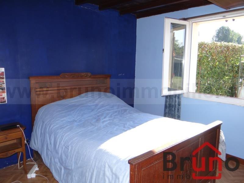 Vente maison / villa St quentin en tourmont 213000€ - Photo 13