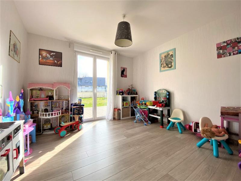 Sale house / villa Monnaie 362000€ - Picture 3