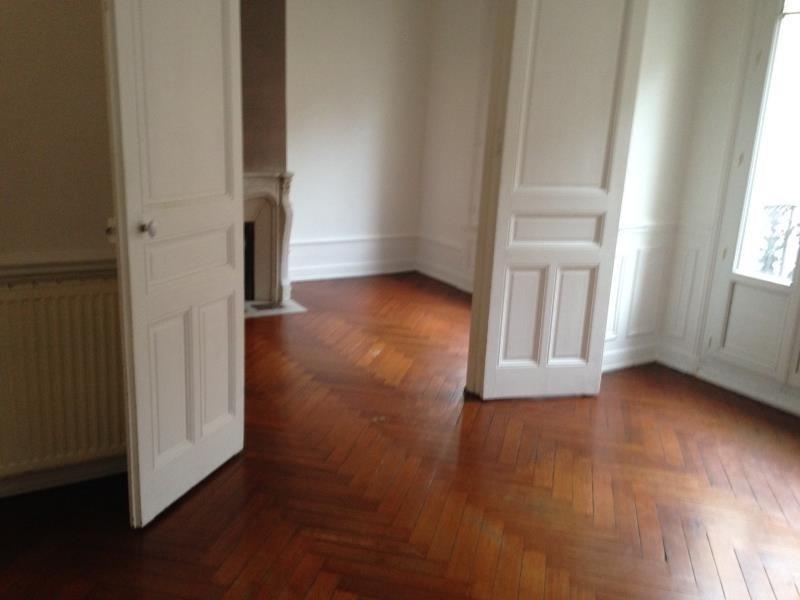 Vente appartement Le havre 116600€ - Photo 1