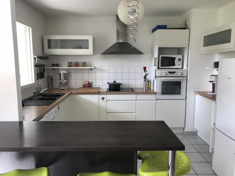 Sale apartment Quimper 124 976€ - Picture 1
