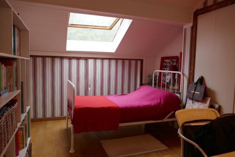 Sale apartment Nantua 110000€ - Picture 5