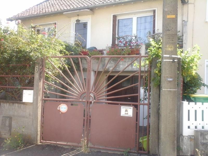 Vente maison / villa Le mans 131000€ - Photo 1