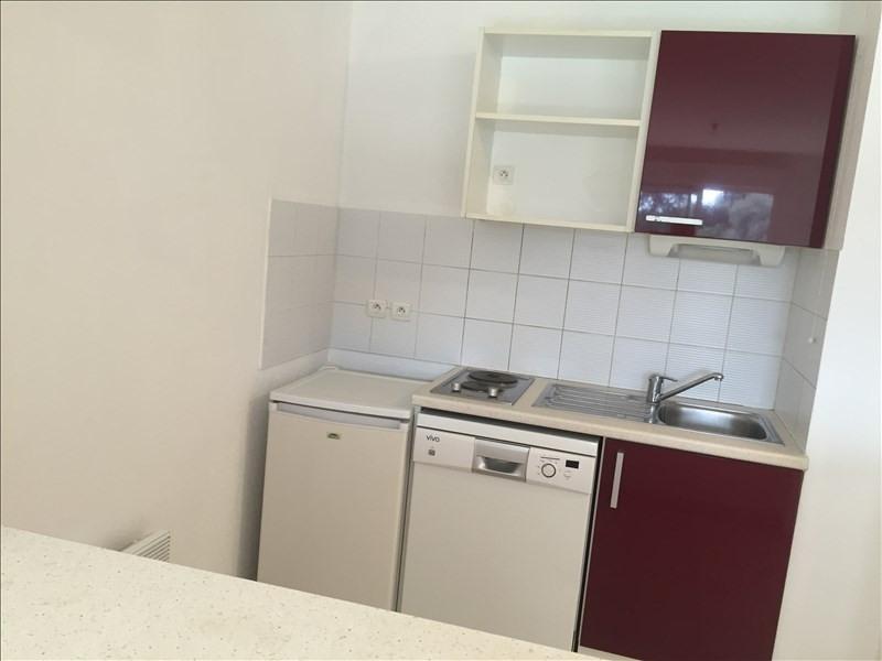 Rental apartment Beziers 456€ CC - Picture 3