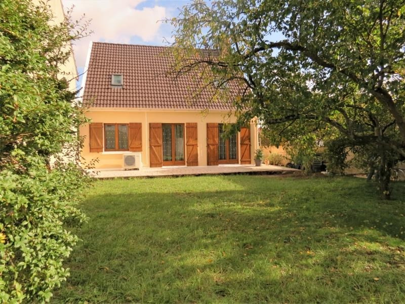 Vente maison / villa Beauchamp 409000€ - Photo 11