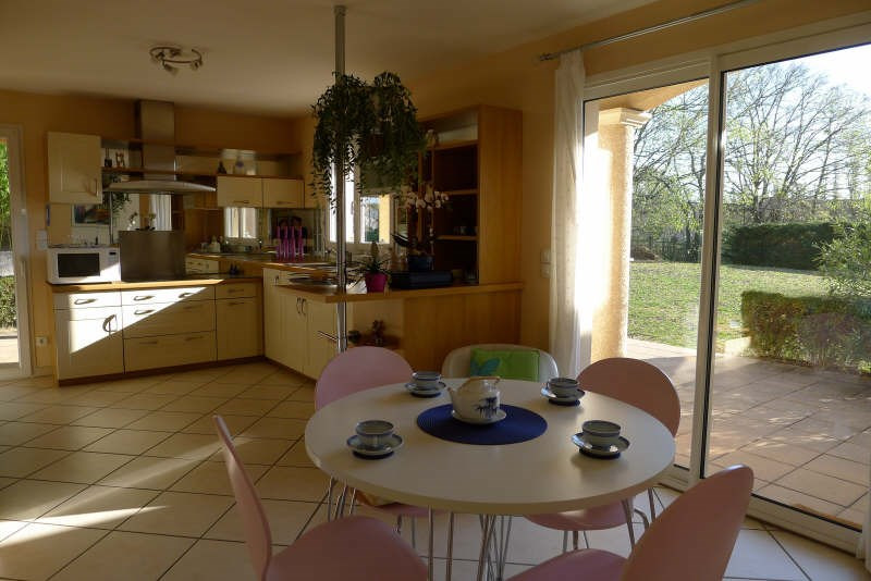 Vente maison / villa Romans sur isere 397 000€ - Photo 9