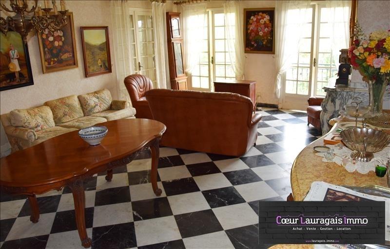Vente maison / villa Mons 472000€ - Photo 4
