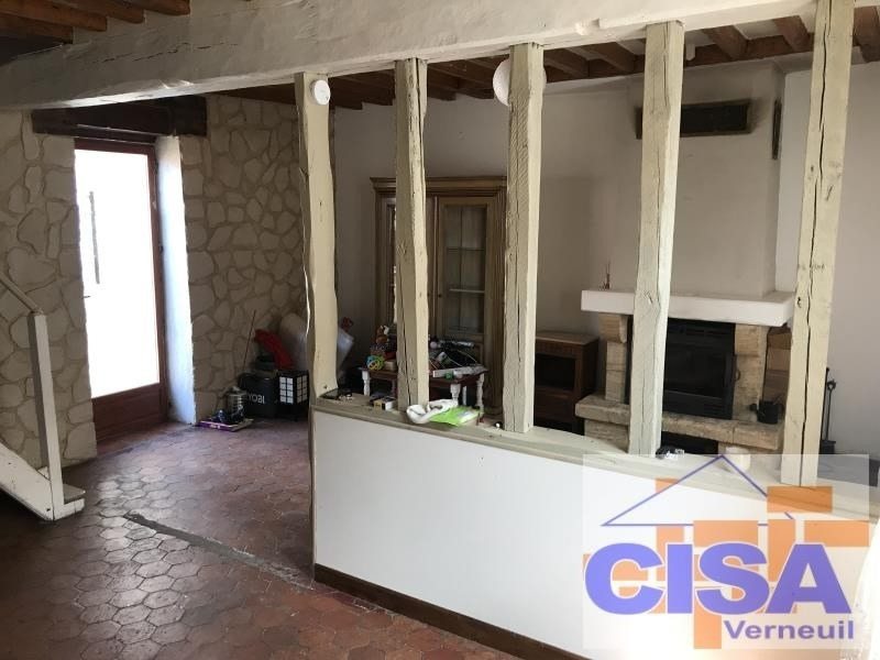 Sale house / villa Fitz james 129000€ - Picture 2