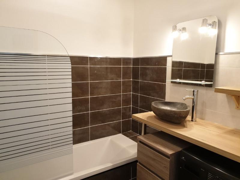 Location appartement Sallanches 500€ CC - Photo 4