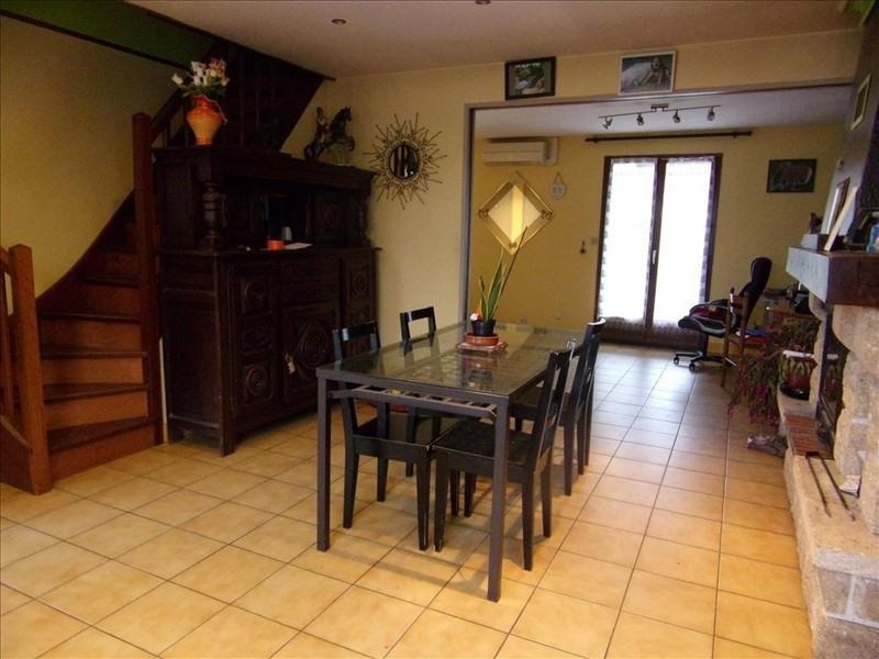 Venta  casa Gallardon 212000€ - Fotografía 2