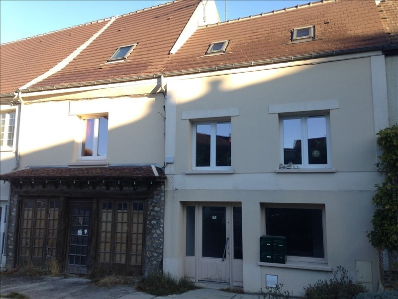 Investment property building St fiacre 362 000€ - Picture 2