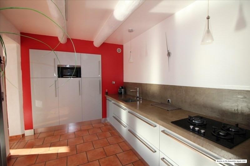 Immobile residenziali di prestigio casa Uzes 790000€ - Fotografia 5