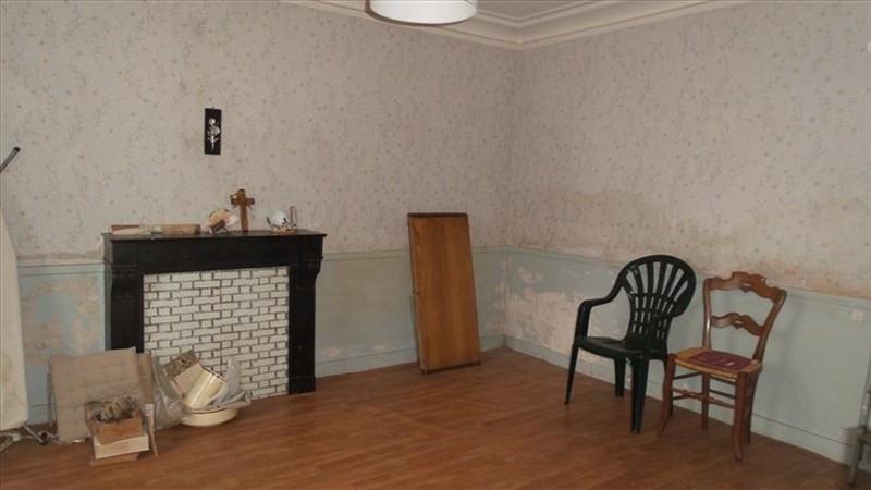 Venta  casa Chezy sur marne 134000€ - Fotografía 6