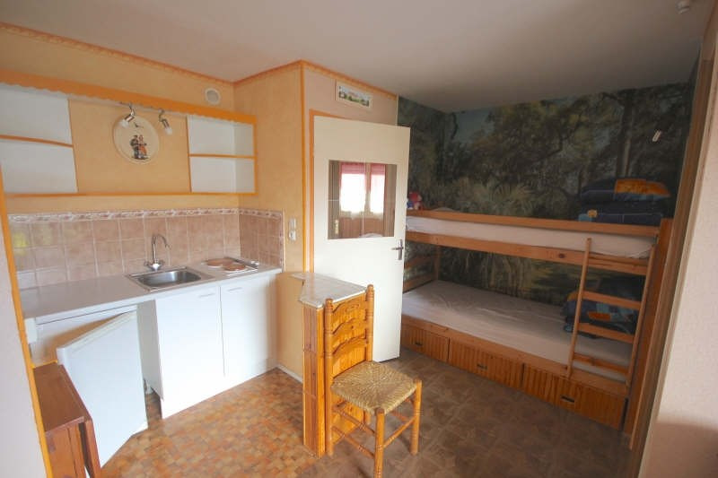 Sale apartment Villers sur mer 85 500€ - Picture 5