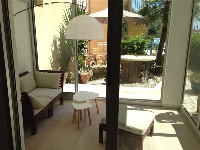 Sale apartment Bandol 235000€ - Picture 2