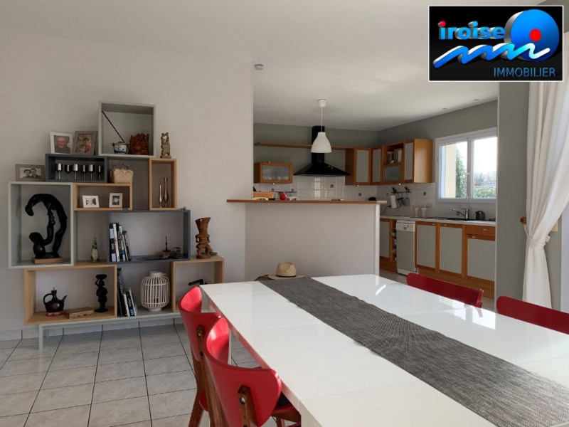 Deluxe sale house / villa Brest 356 500€ - Picture 6