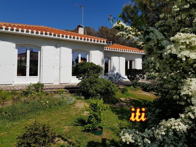 Sale house / villa Chateau d'olonne 498000€ - Picture 2