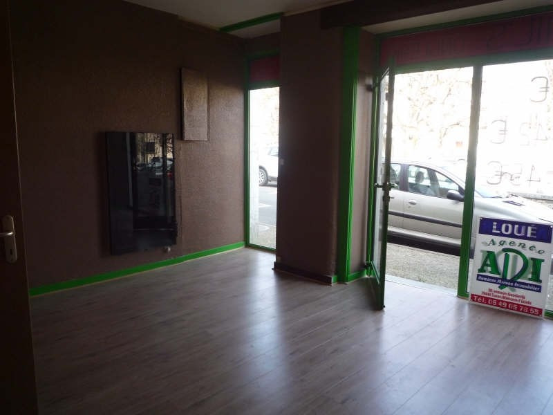 Location local commercial St maixent l ecole 323€ CC - Photo 3